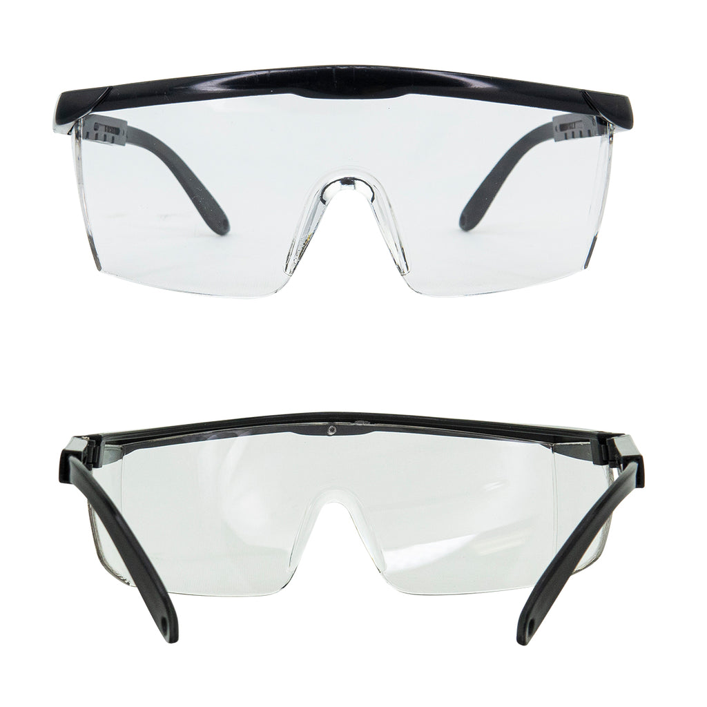 EMS Medical Safety Glasses LINE2EMS Covid