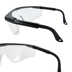 LINE2EMS Safety Glasses Covid 19