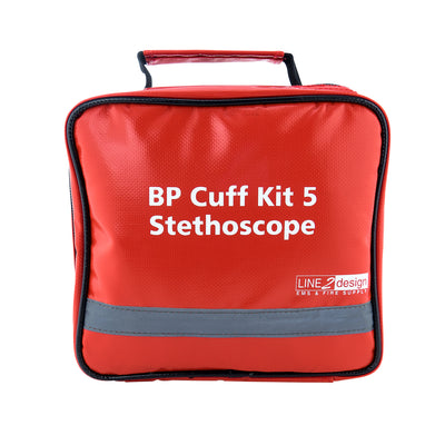 LINE2design Blood Pressure Cuff KIT