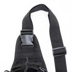 LINE2design Sling Tactical Bag First Aid