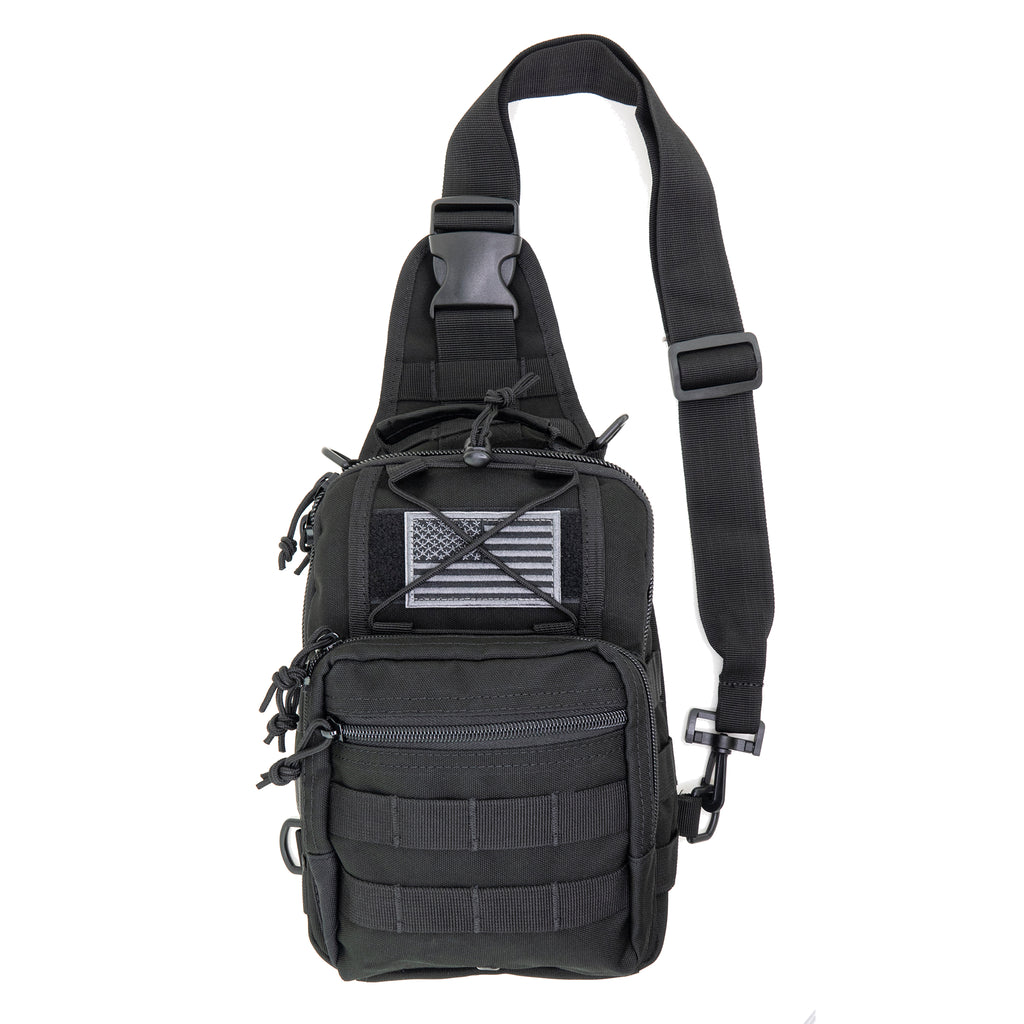 LINE2design Sling Backpack Bag
