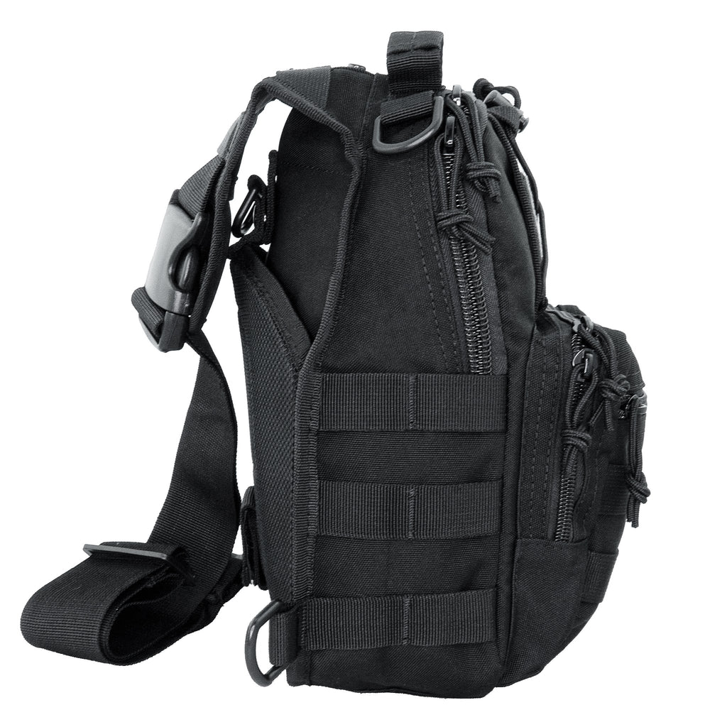 LINE2design Sling Tactical Backpack