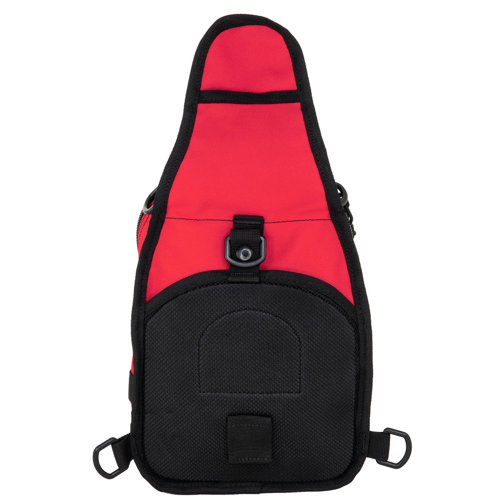 LINE2EMS Tactical Slings Bags Red