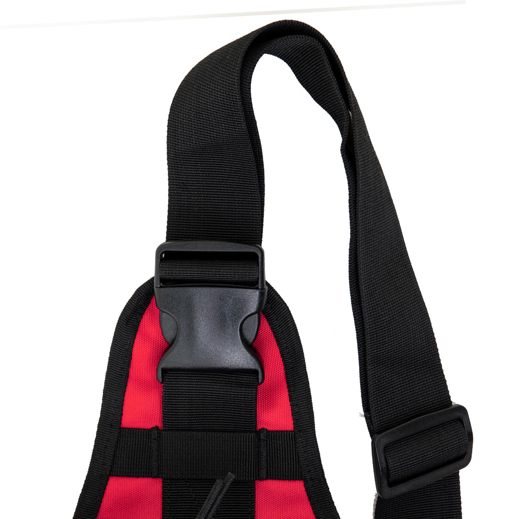 LINE2EMS First Aid Sling Bag