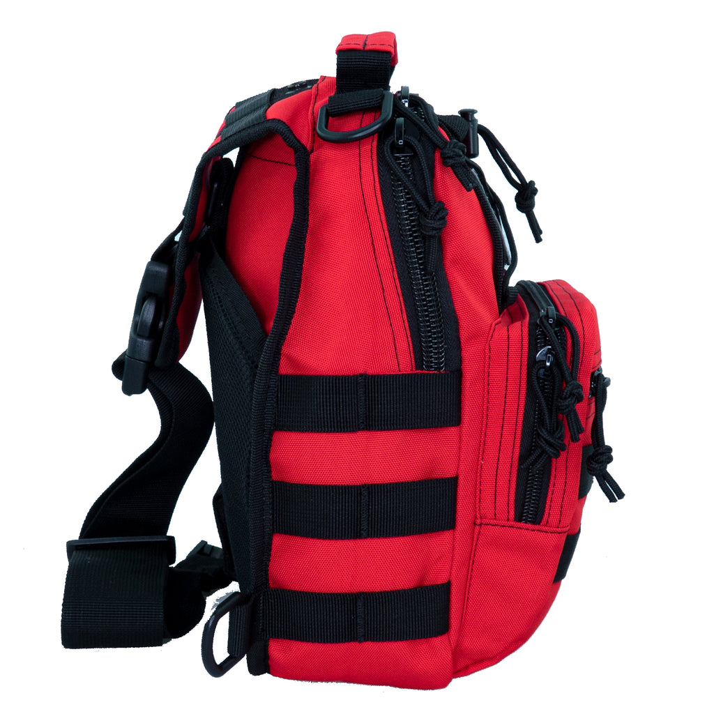 LINE2EMS First Aid Sling Backpack