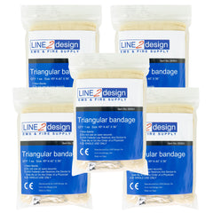 LINE2EMS Triangular Bandages