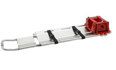LINE2design Scoop Stretcher
