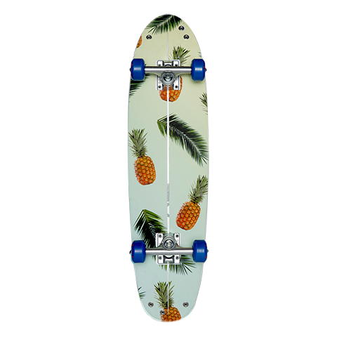 Pineapple Express Board Kit (White)