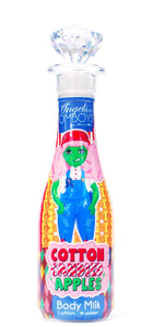 Angels and Tomboys Cotton Candied Apples™ - Body Milk