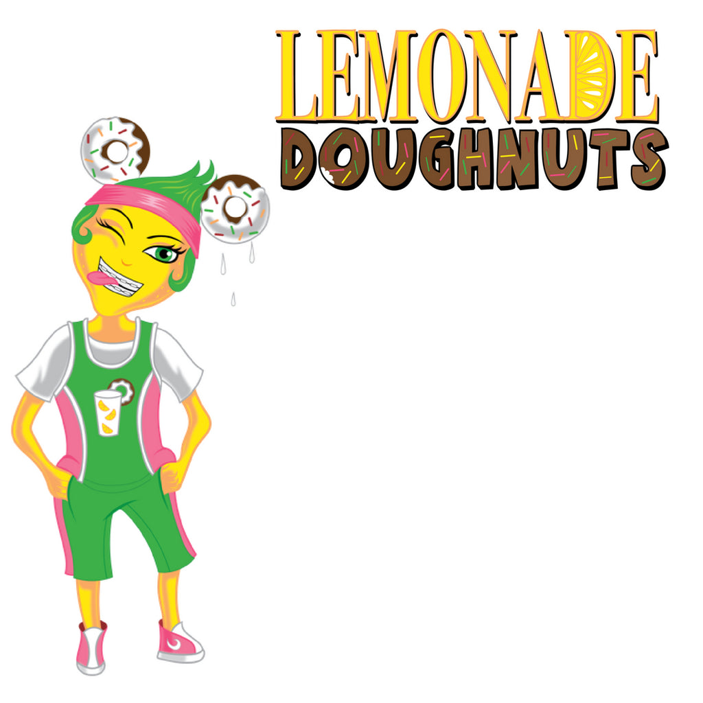 Lemonade Doughnuts™ -Body Spray