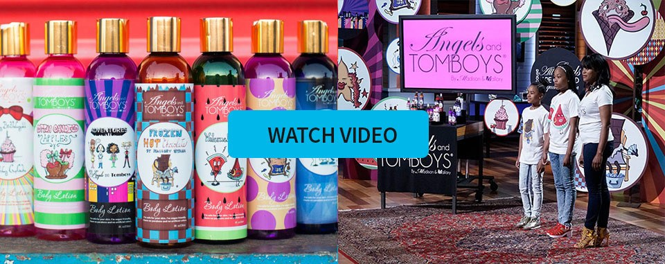 Shop Body Lotions