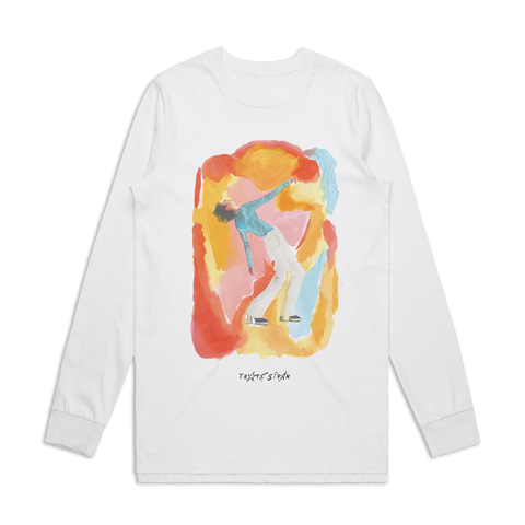 EASY LONG SLEEVE T-SHIRT + DIGITAL EP