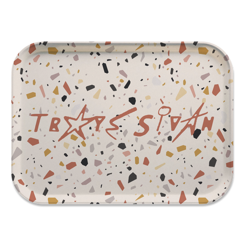TROYE SIVAN ACCESSORIES TRAY
