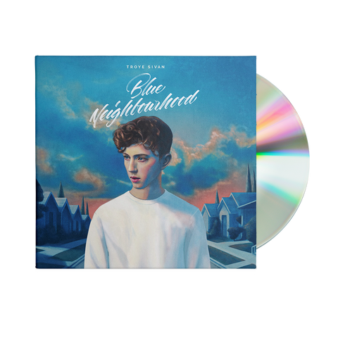 Blue Neighbourhood Standard CD