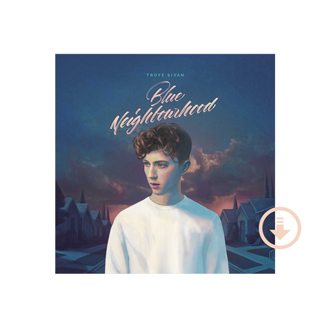 Blue Neighbourhood Deluxe Digital Album