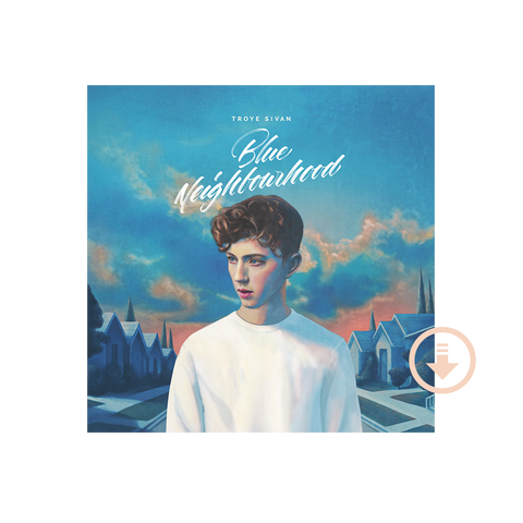 Blue Neighbourhood Standard Digital Album