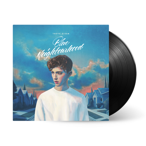 Blue Neighbourhood Double LP