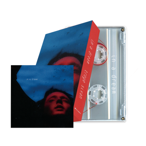 IN A DREAM (STORE EXCLUSIVE) CASSETTE + SIGNED ART CARD