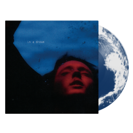 IN A DREAM (BLUE MIST) LP