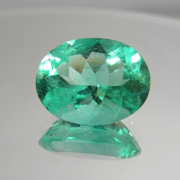 cut colifejewelry dhgate for natural from loose gemstone stone oval emerald promotion product to columbia ring