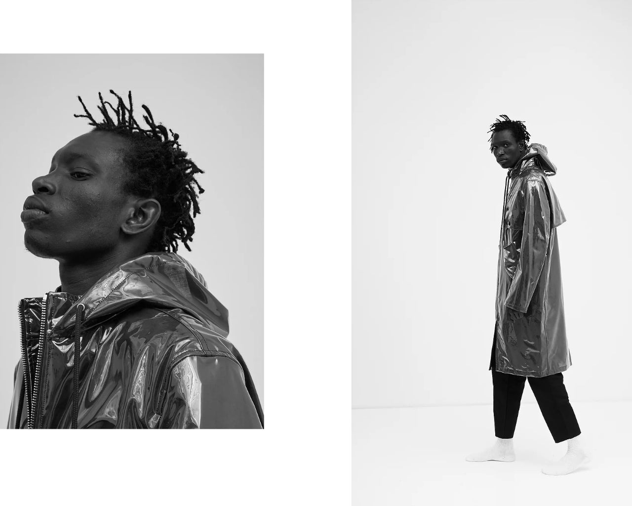 017 Feature | Helmut Lang Mens Pre-Fall Editorial
