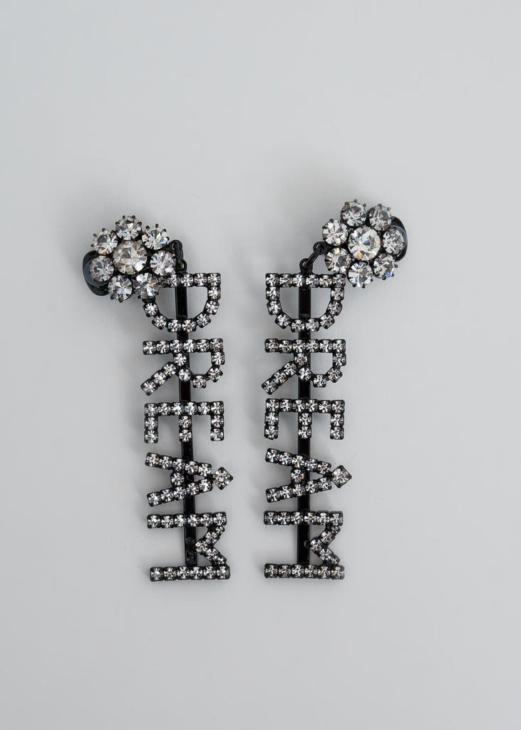 Dream Earring Clip On