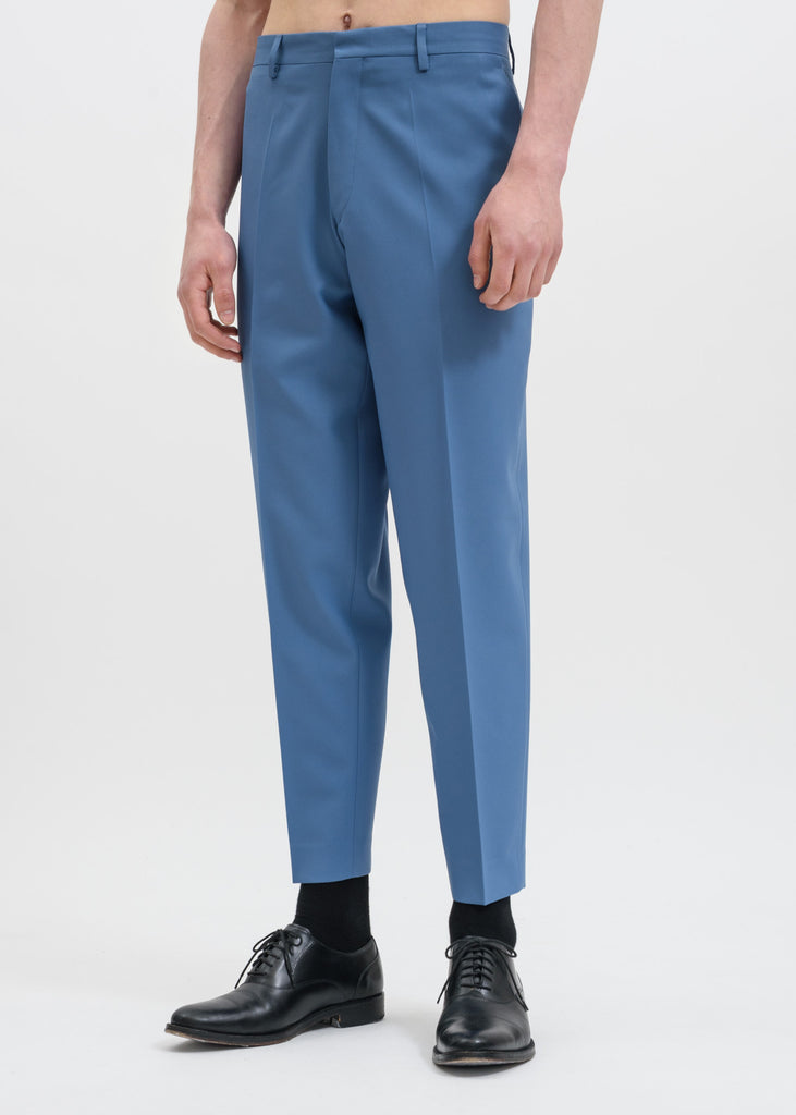 Etudes, Sky Blue Revolte Trousers, 017 Shop