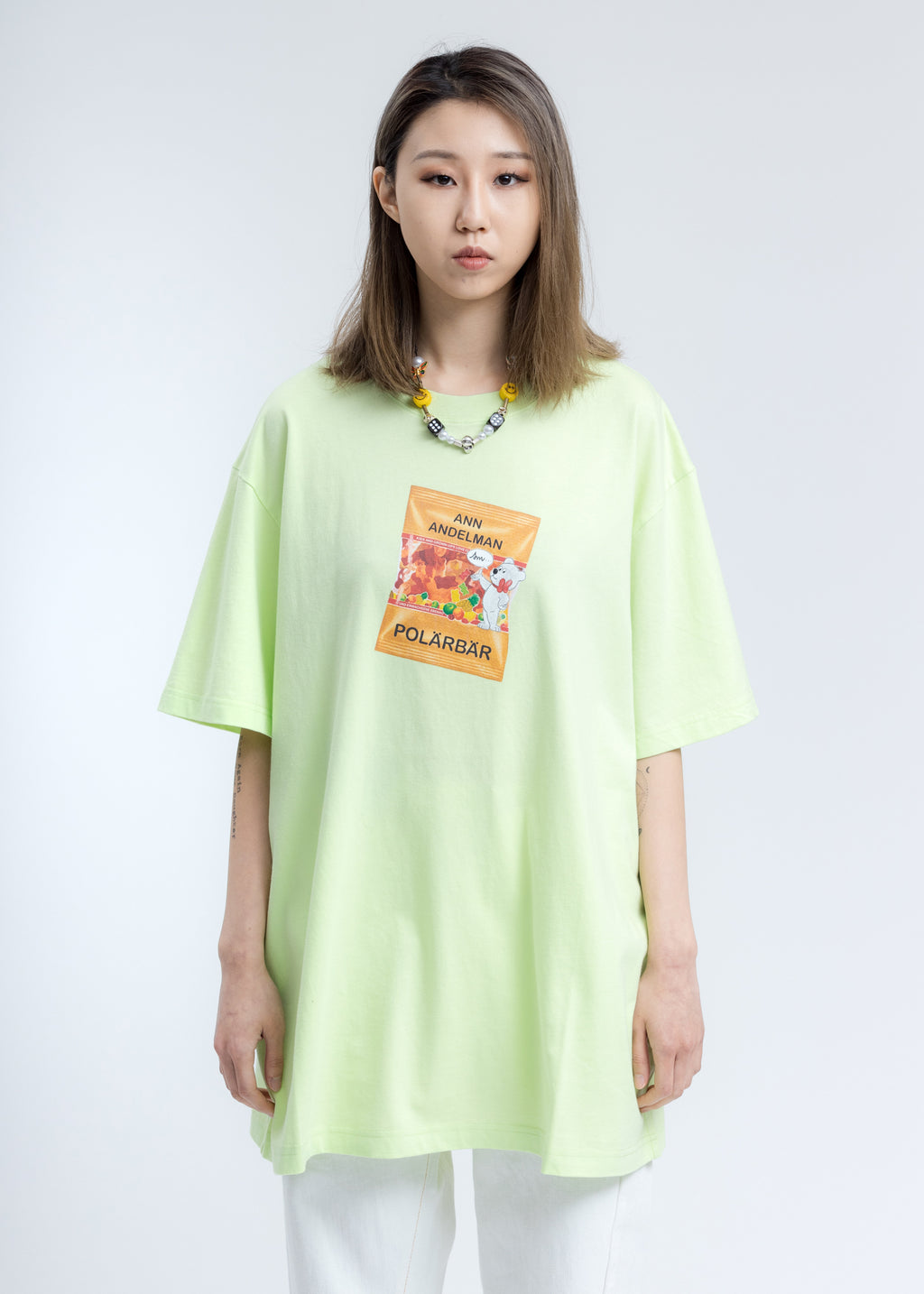 Green Gummy Bear T-Shirt