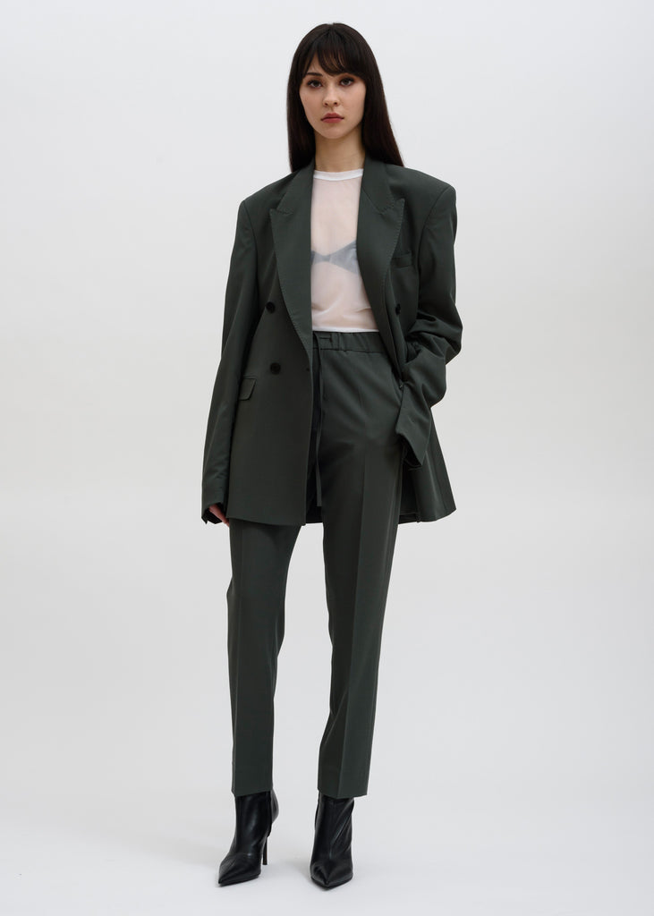 Sage Ellis Tailored Jacket