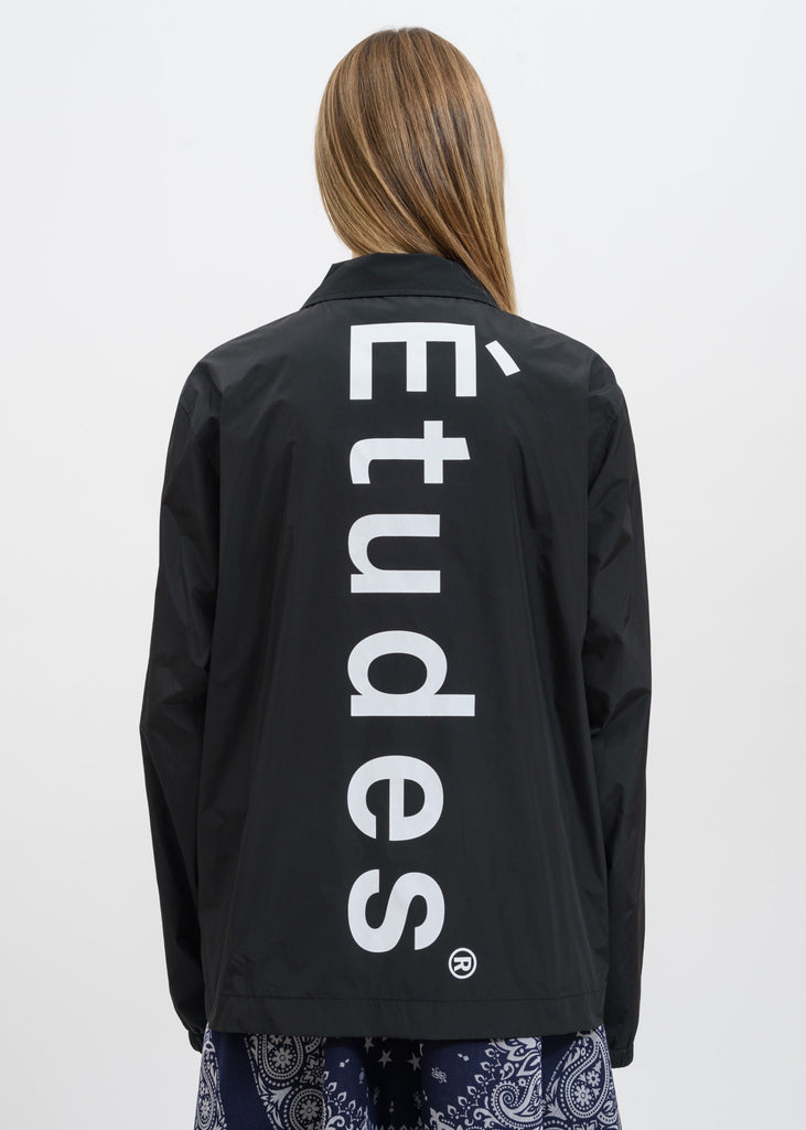 Black League Etudes Jacket
