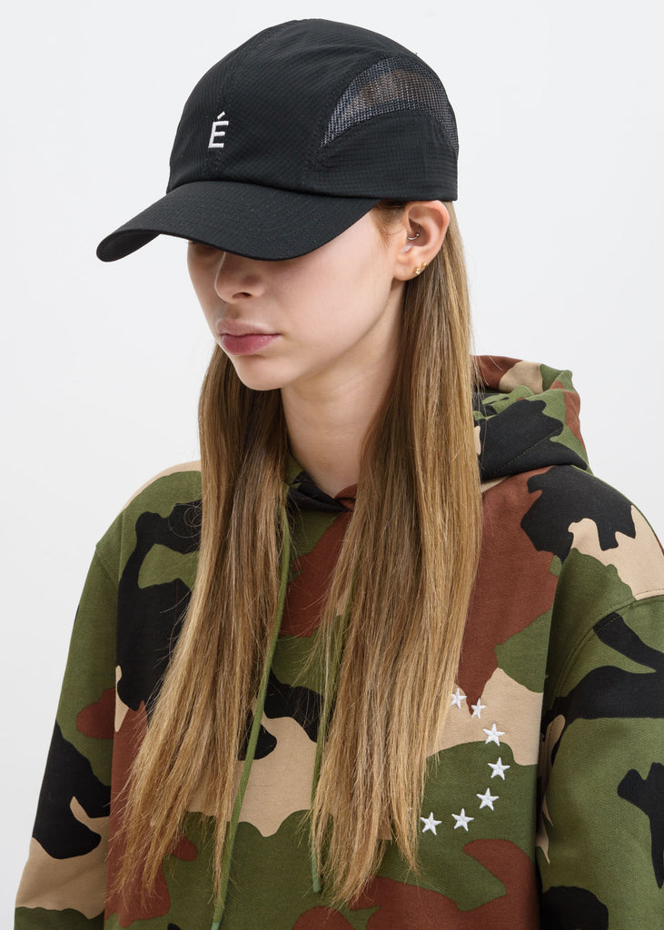 Black Zone Accent Cap
