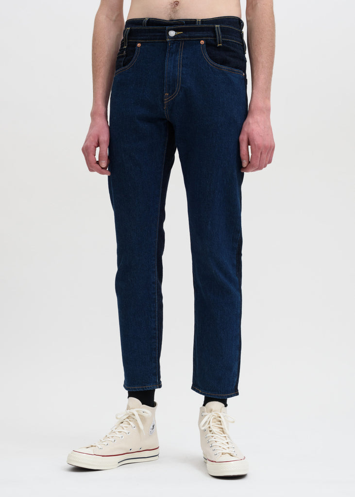 Blue FCW Levis Layered Jeans
