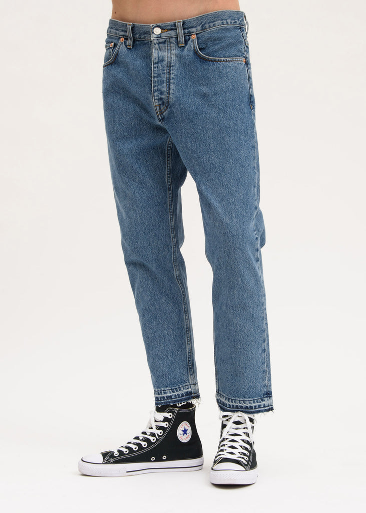 Medium Blue Dorian Denim