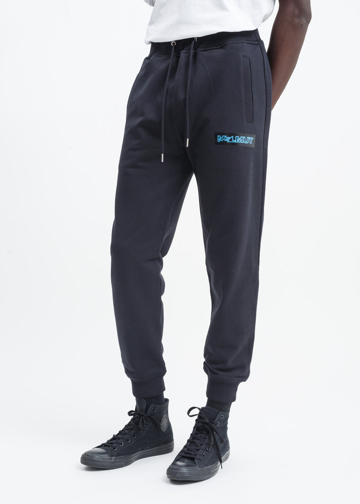 Black Pigeon Sweatpants