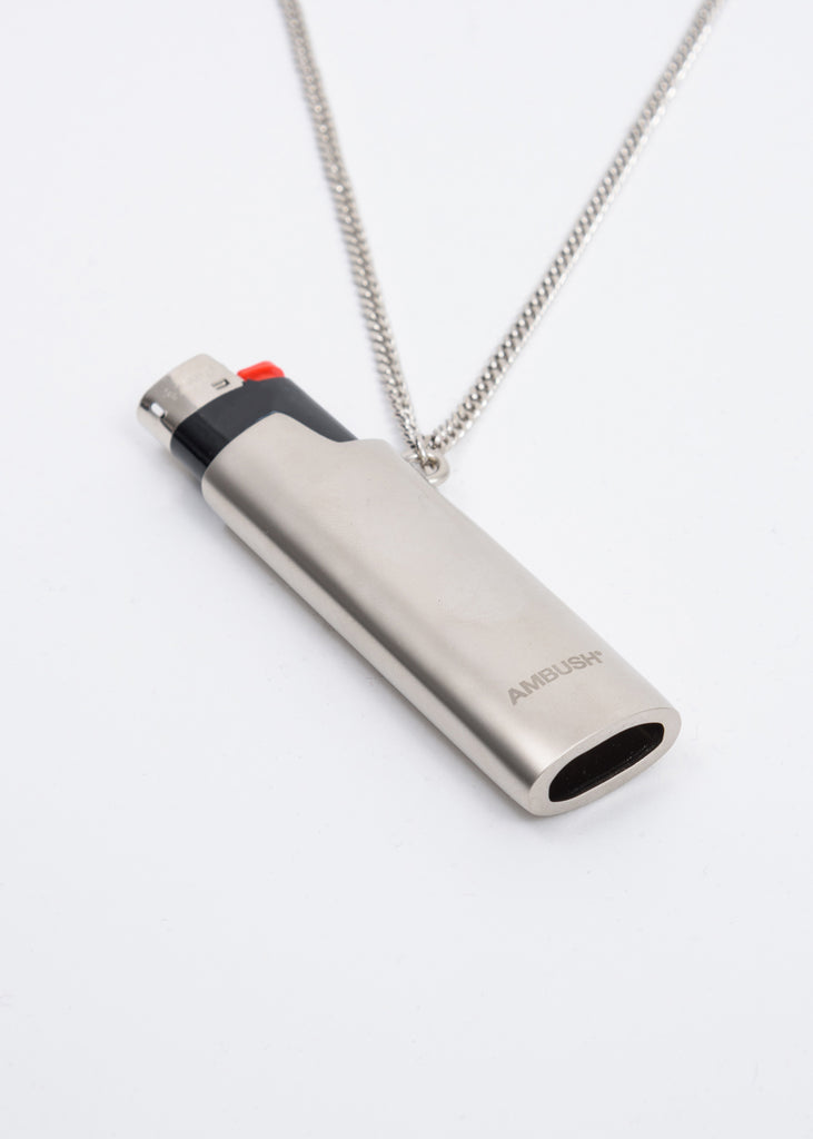 Ambush, Silver Lighter Necklace, 017 Shop