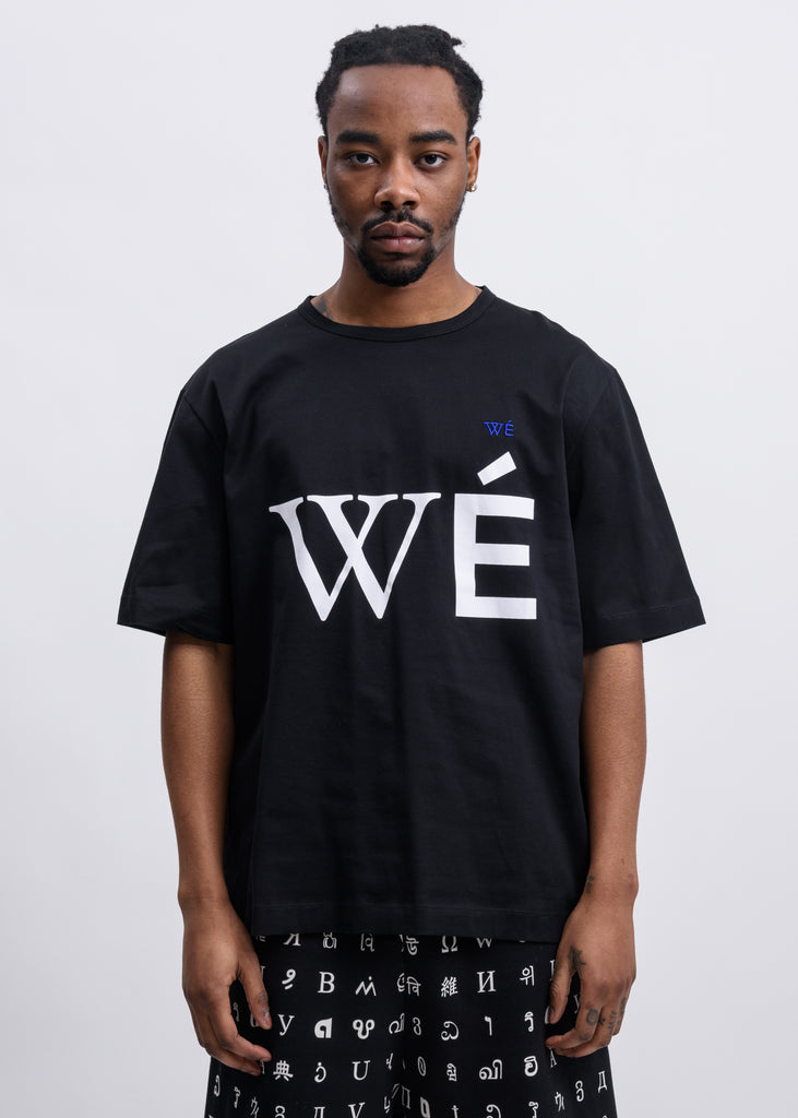 Black Unity Wikipedia T-Shirt
