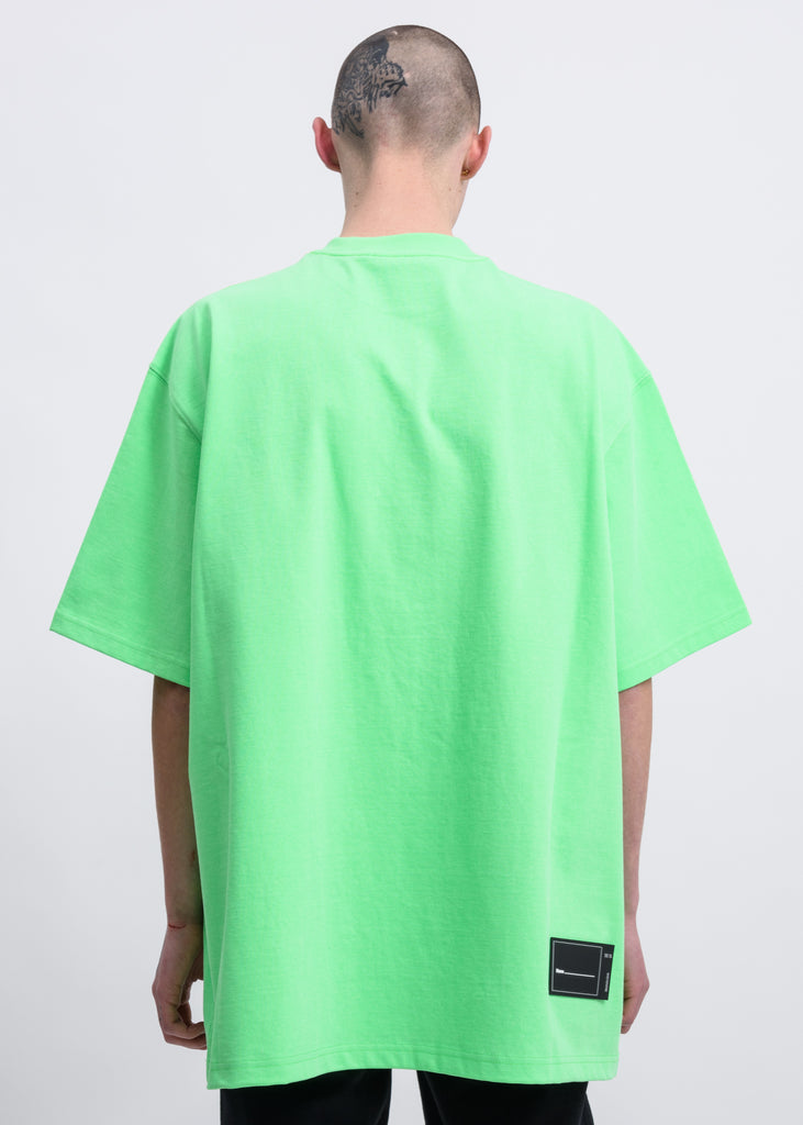 Green Dirty T-Shirt