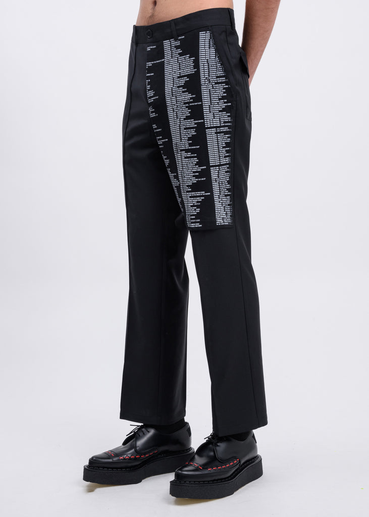 Black Samizdat  Trousers