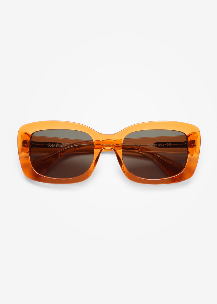 Maple Syrup Junior Sunglasses