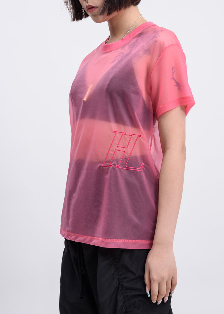 Prism Pink Masc Little Tee