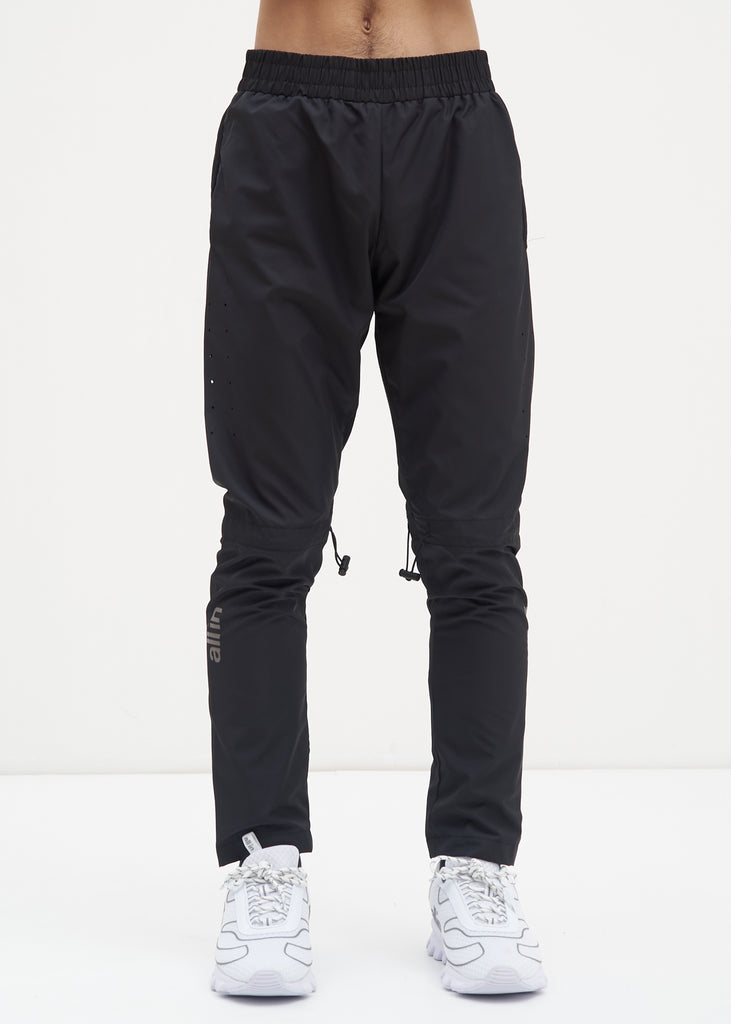 Black Reflective Yokoama Pants