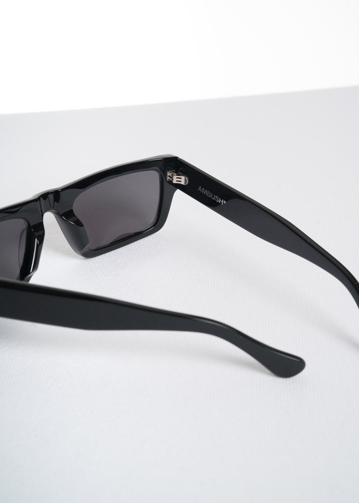 Black Hughes Sunglasses