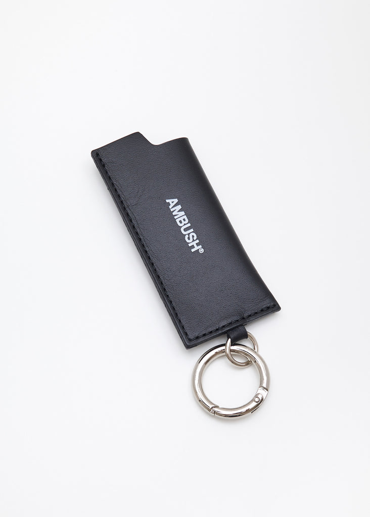 Black Lighter Case