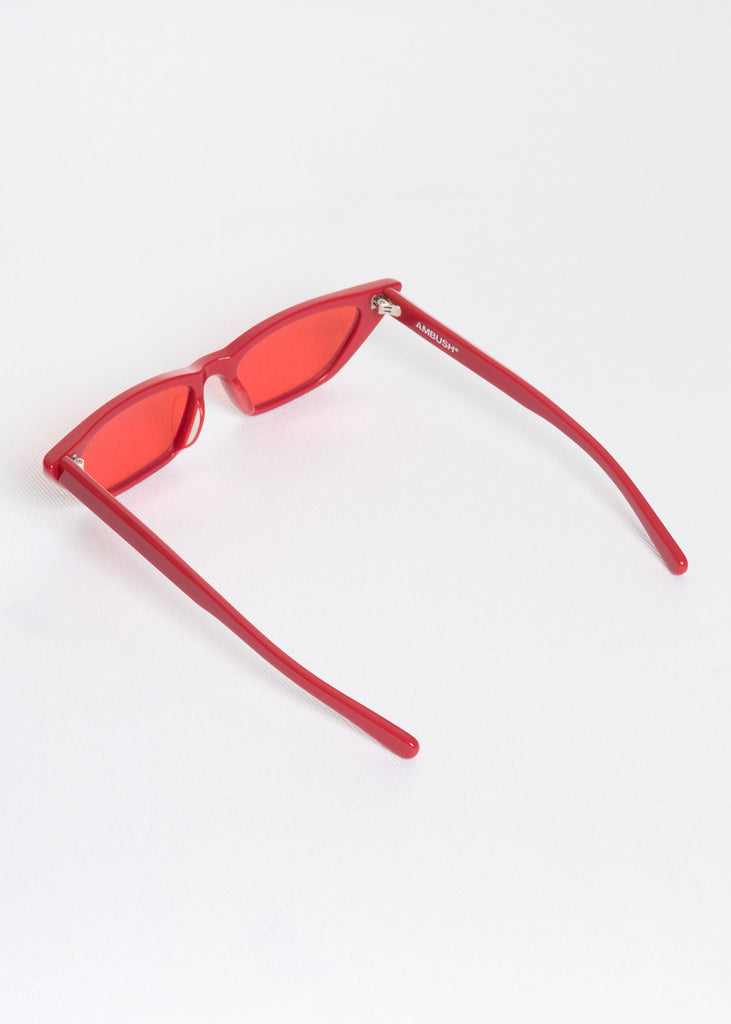 Red Molly Sunglasses
