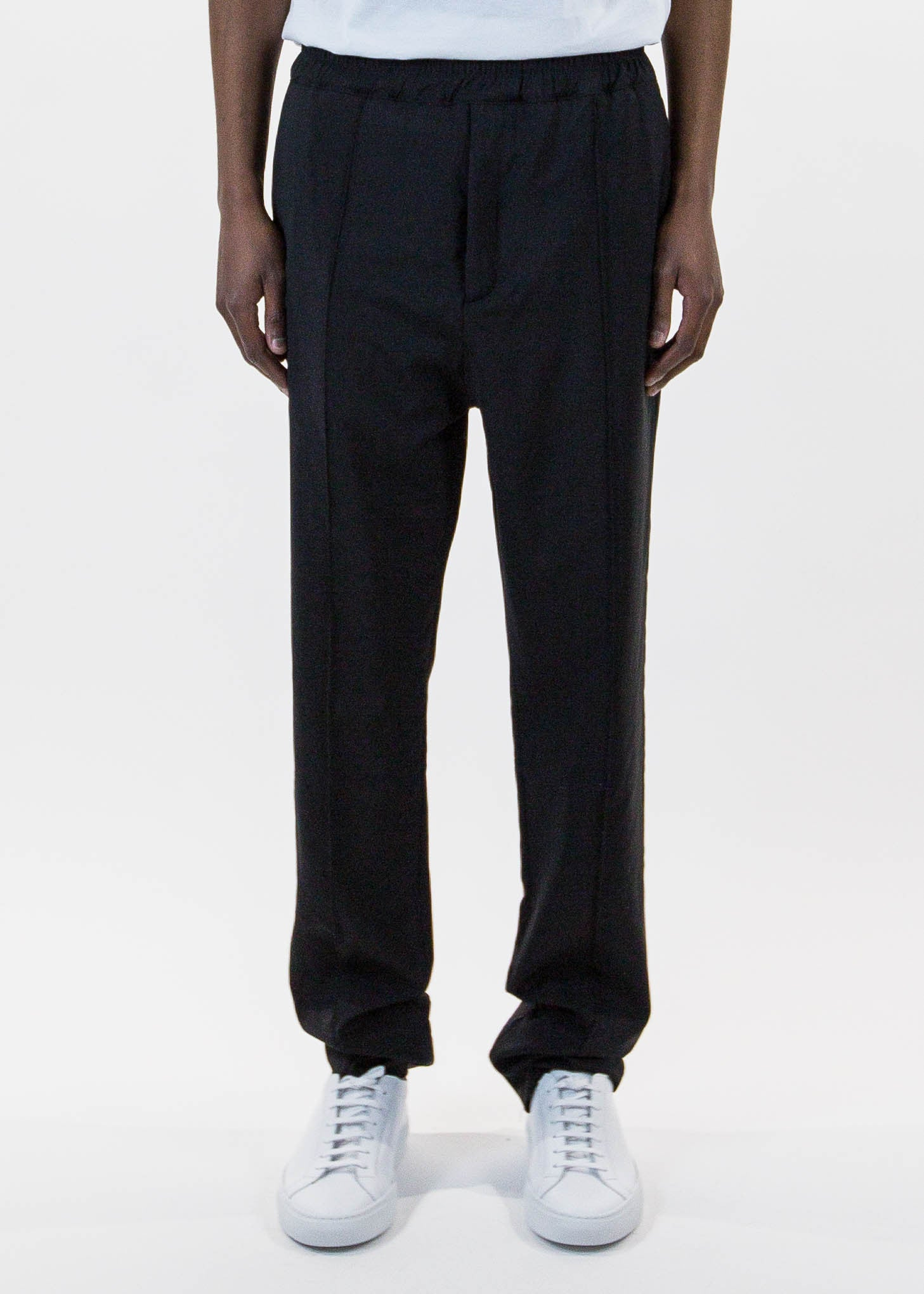 Black Rapture Trousers