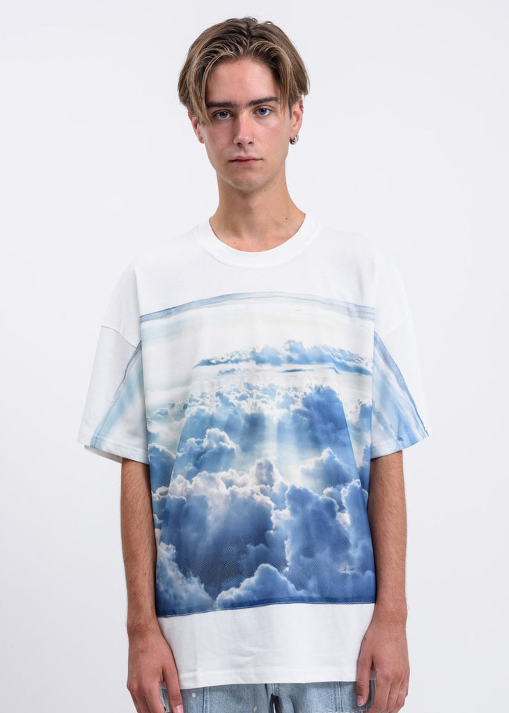 White Clouds T-Shirt