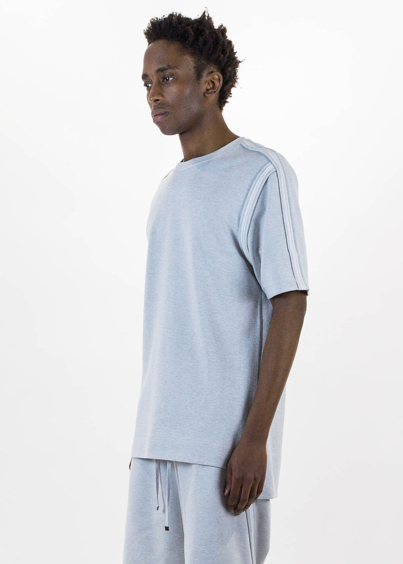 Bound Seam Heavy T-Shirt