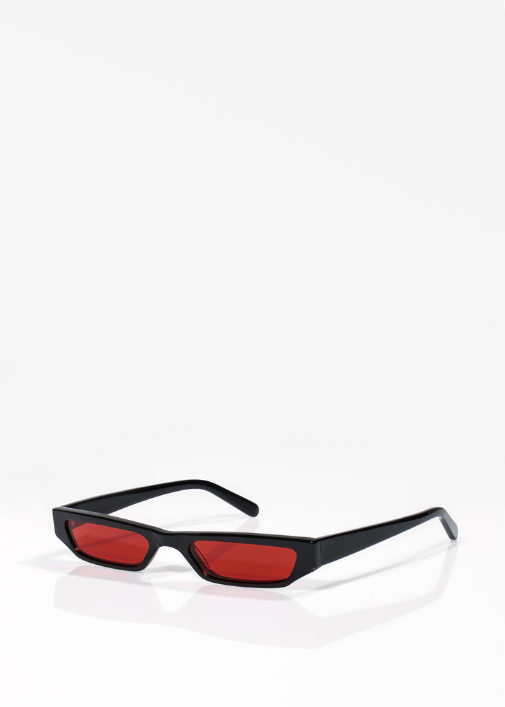 Infra Red Pris Sunglasses