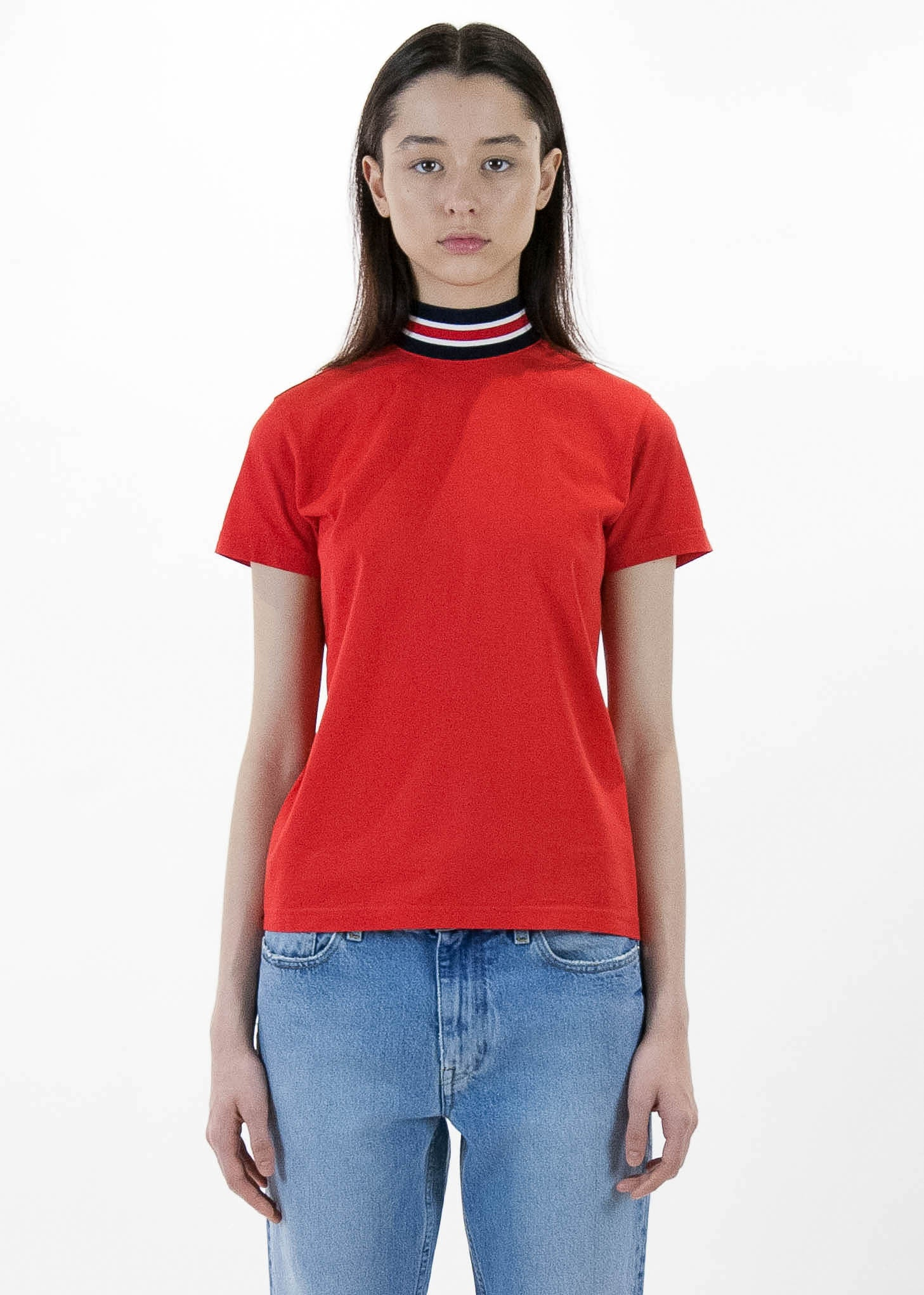 Red Tiphaine T-Shirt