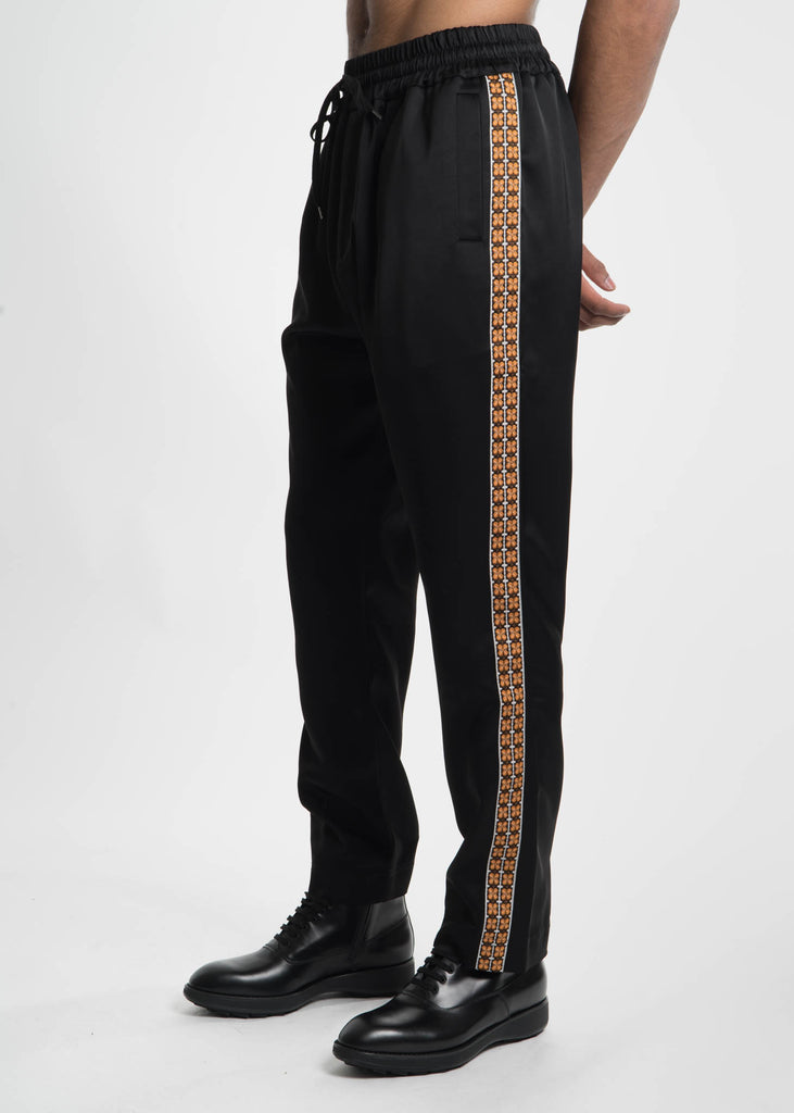 Cmmn Swdn, Black Buck Tracksuit Trousers, 017 Shop